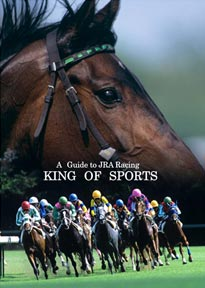 King of Sports (A Guide to JRA)