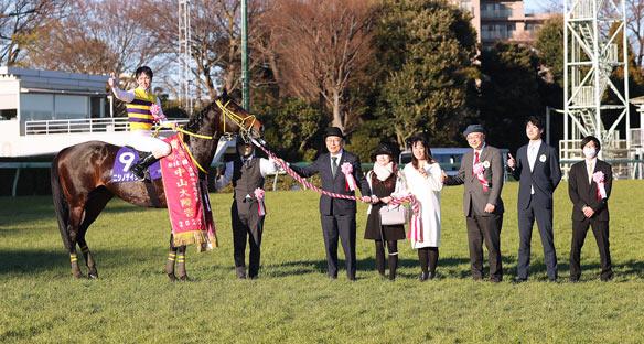 Horsemen's Information|Nakayama Daishogai|Horse Racing in