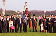 Japan Cup (International Invitational) (G1)