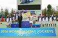 2016 World All-Star Jockeys Closing ceremony