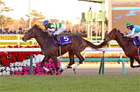 Hopeful Stakes (G1)